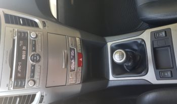 Subaru OUTBACK 2.0 Diesel 2010 AWD full