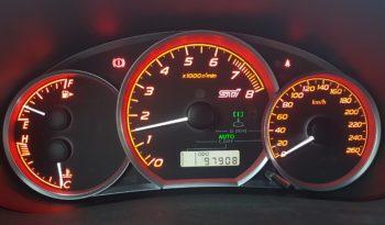 Subaru Impreza WRX STI 2.5TURBO 300 CP full